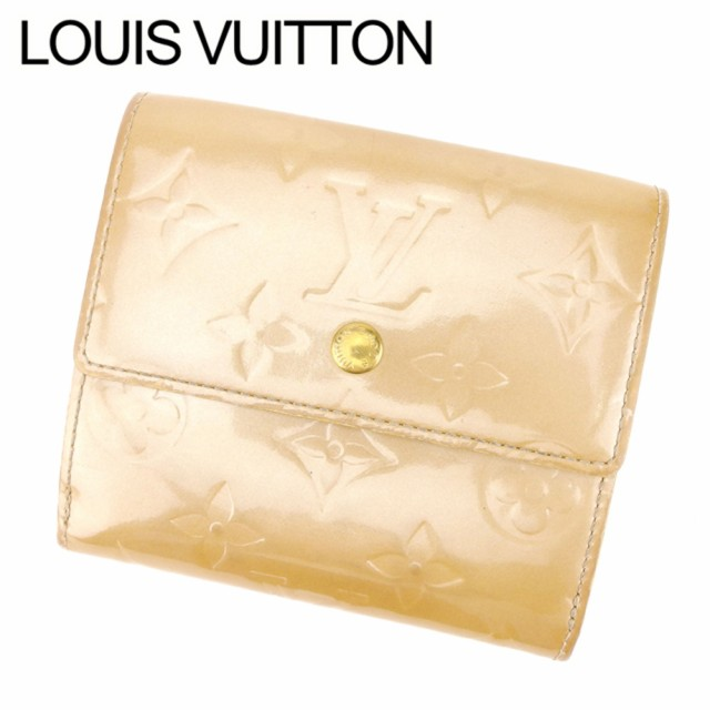 ルイ ヴィトン 長財布 三つ折り財布 レディース ...