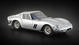 【送料無料】m151フェラーリ250gto 1962シルバー1...
