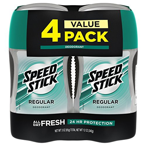 Speed Stick Fresh Antiperspirant Deodorant Fre...