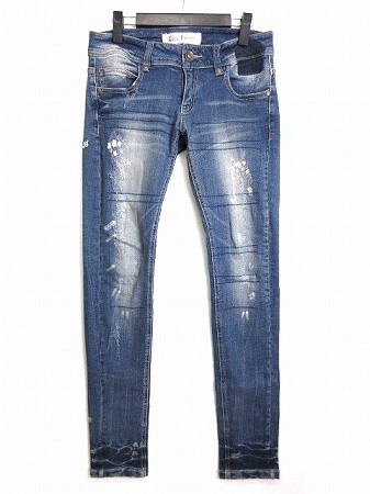 クックジーンズ Cook jeans デニム パンツ ジーン...