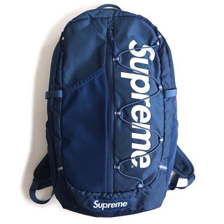 シュプリーム Supreme 17SS Backpack バックパッ...