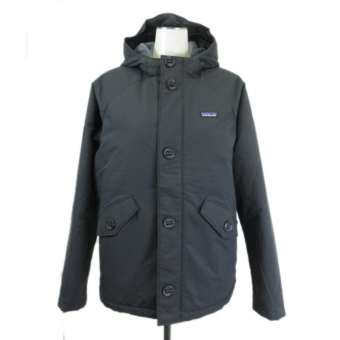 【中古】パタゴニア Patagonia Boys' Insulated I...