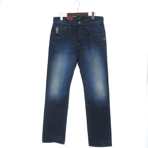 未使用 G-Star RAW ATTACC STRAIGHT PILLAR DENIM...