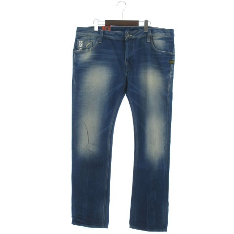 未使用 G-Star RAW ATTACC LOW STRAIGHT DEKAY DE...