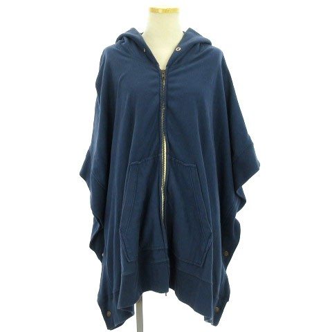 サウス2ウエスト8 South2 West8 S2W8 Sweat Hoode...