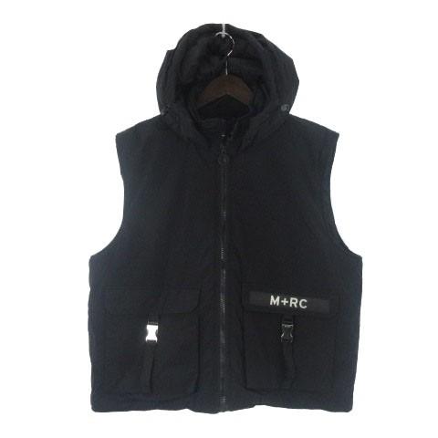 マルシェ ノア M+RC Noir XXX PADDED VEST ベスト...