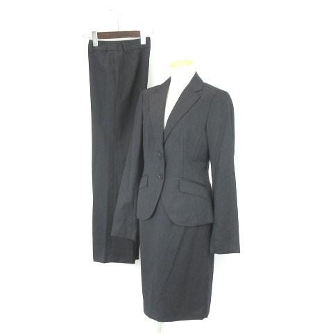 スーツ 3ピース ベクトル【中古】