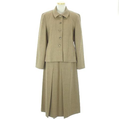 レリアン Leilian スーツ セットアップ スカート ...