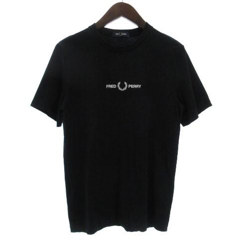 【中古】フレッドペリー FRED PERRY Tシャツ カッ...