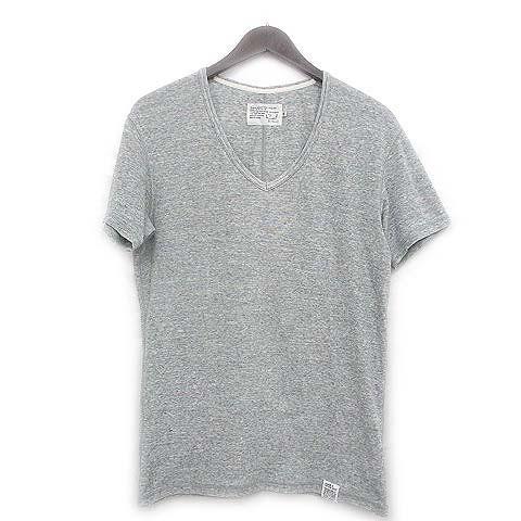 アズールバイマウジー AZUL by moussy Tシャツ カ...