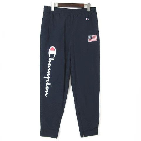 チャンピオン CHAMPION USA track pants パンツ ...
