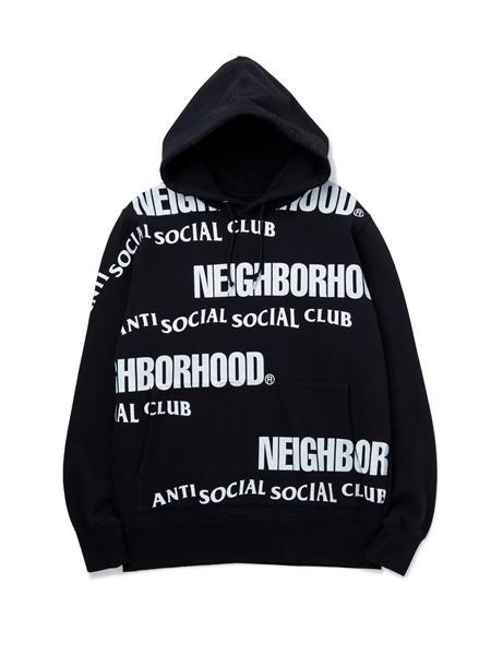 【中古】L 未使用品 2019AW  Anti Social Social ...