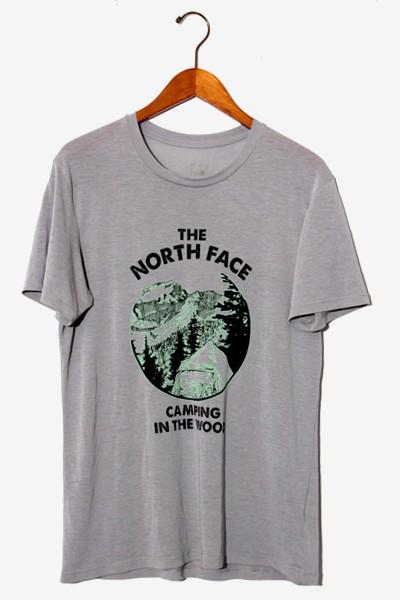 【中古】THE NORTH FACE ザノースフェイス CAMPIN...