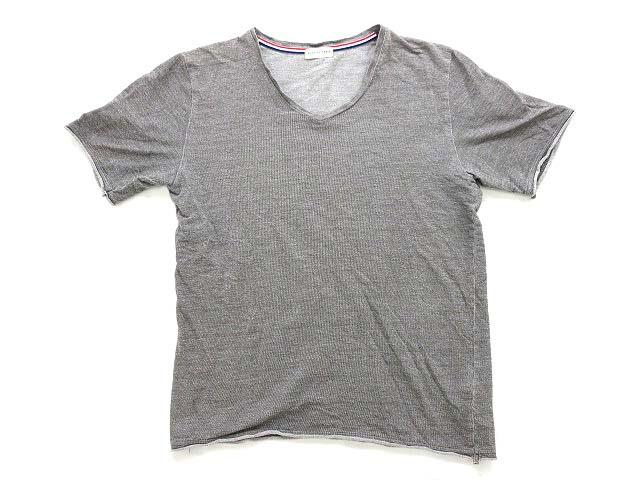 ナノユニバース nano universe Tシャツ カットソ...