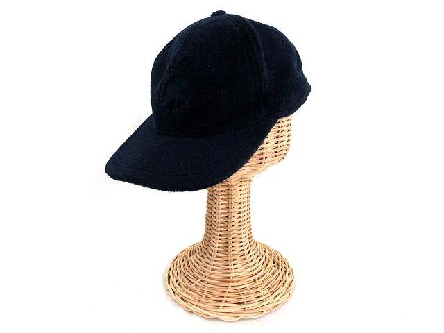 ハンティングワールド HUNTING WORLD キャップ 帽...