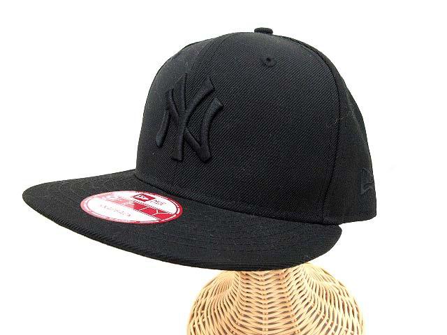 ニューエラ NEW ERA  BBキャップ 帽子 ニューヨー...
