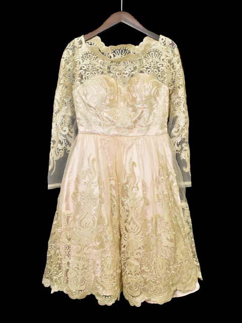 チチロンドン Chi Chi London ドレス ワンピース ...