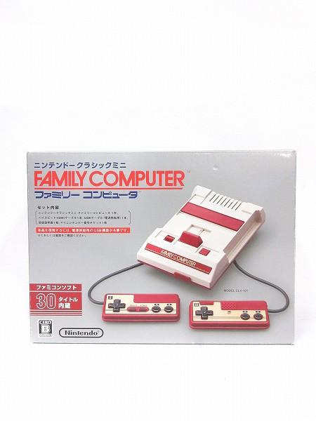 FC 任天堂 Nintendo ニンテンドークラシックミニ ...