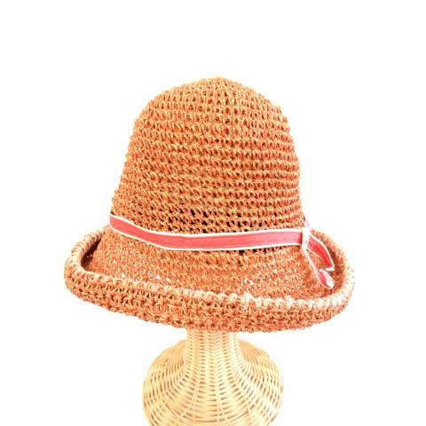 オリエント ORIENT ハット ストローハット 帽子 ...
