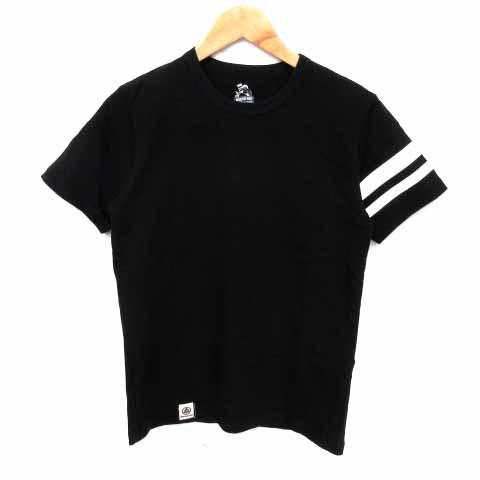 桃太郎ジーンズ MOMOTARO JEANS 出陣 Tシャツ 半...