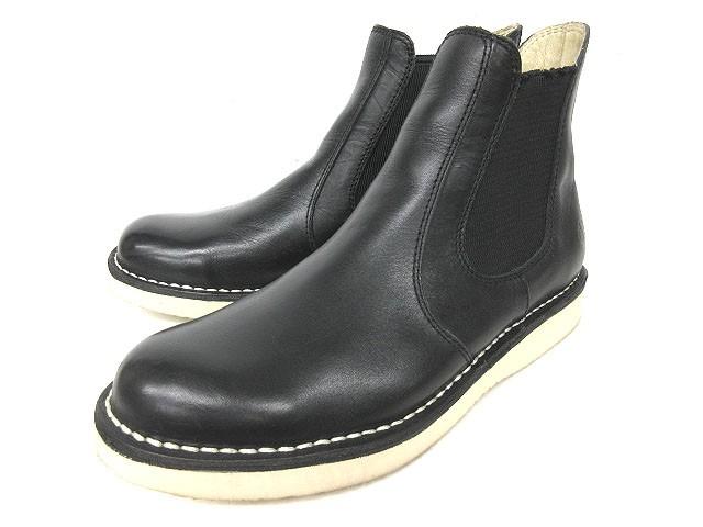 セダークレスト CEDAR CREST サイドゴア ブーツ ...