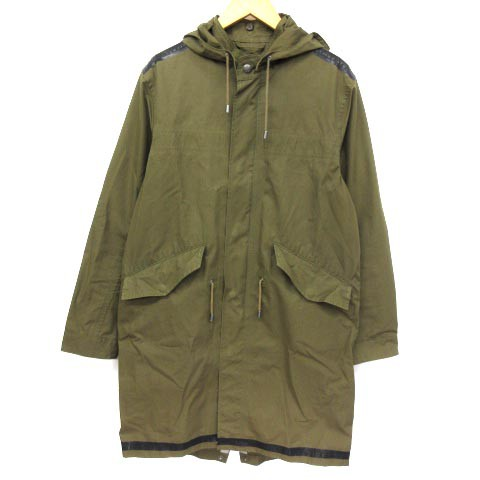 プリティーグリーン Pretty Green Ventile Mods P...