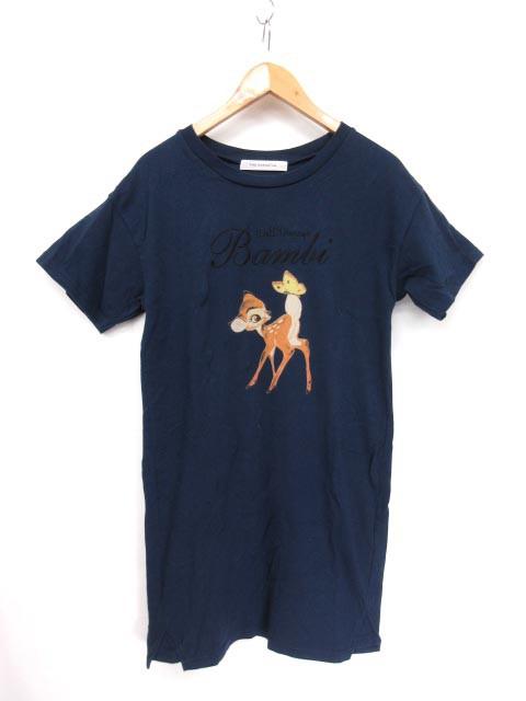ジ エンポリアム THE EMPORIUM Tシャツ ワンピー...