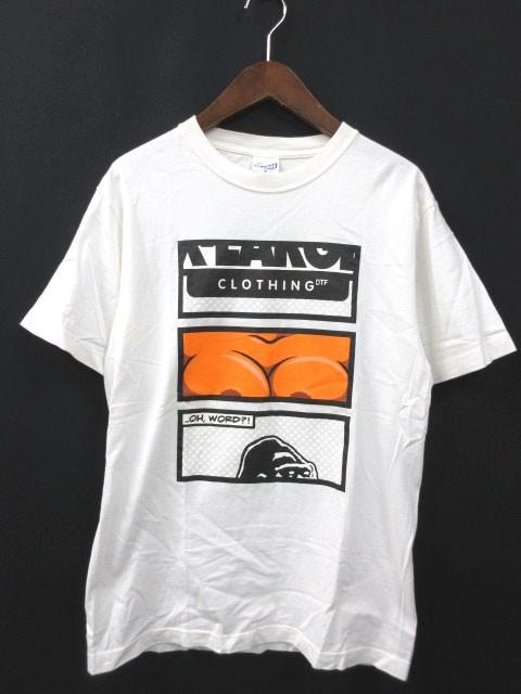 エクストララージ X-LARGE Tシャツ 半袖 プリント...