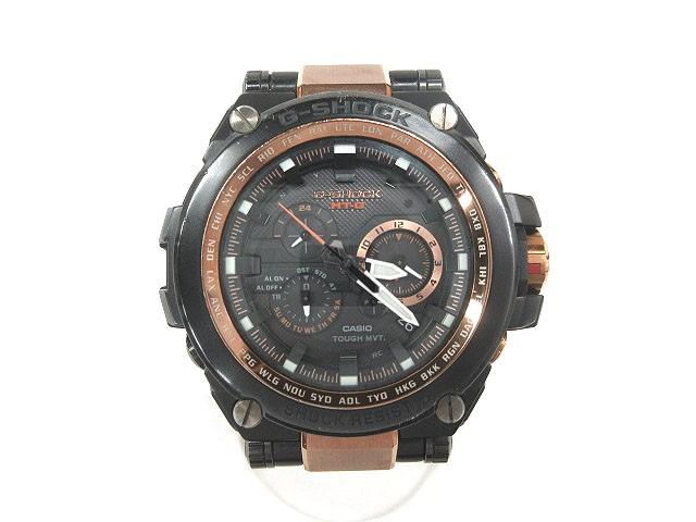 カシオジーショック CASIO G-SHOCK 腕時計 MTG-S1...