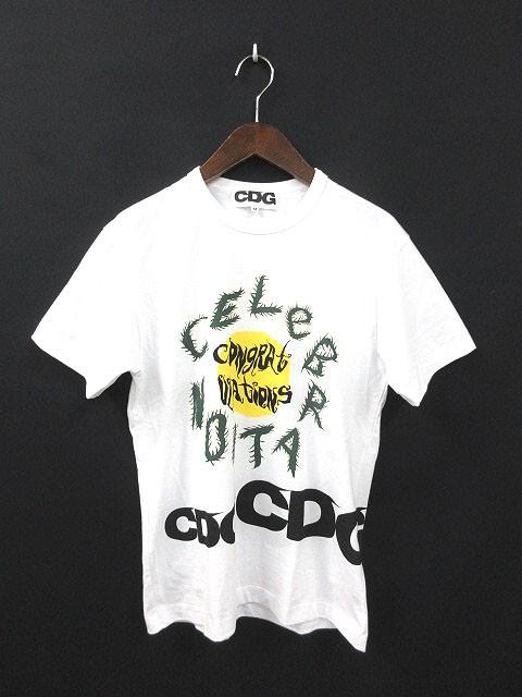 コムデギャルソン COMME des GARCONS CDG Tシャツ...
