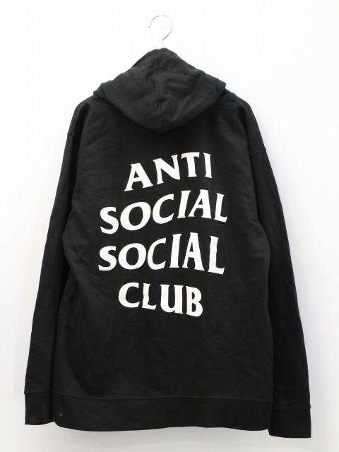 【中古】アンチソーシャルソーシャルクラブ Anti ...