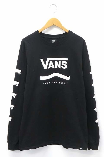 【中古】バンズ VANS 2020SS Primary Color L/S T...