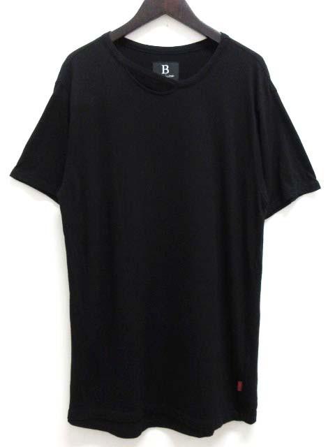 ヨウジヤマモト YOHJI YAMAMOTO B Tシャツ カット...