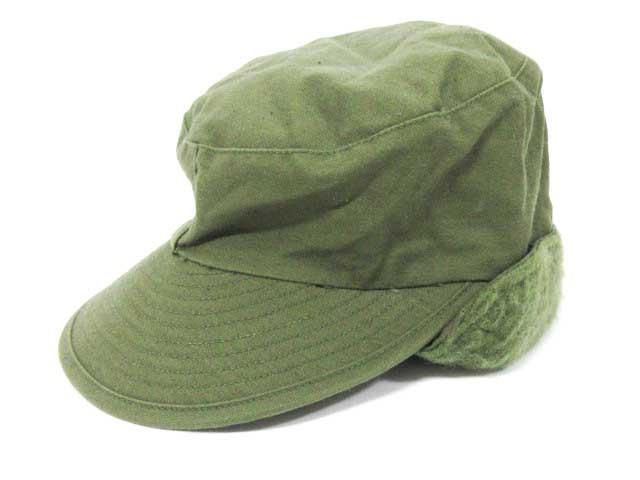 M&B HARDWEAR CO.INC 帽子 ミリタリーキャップ AR...