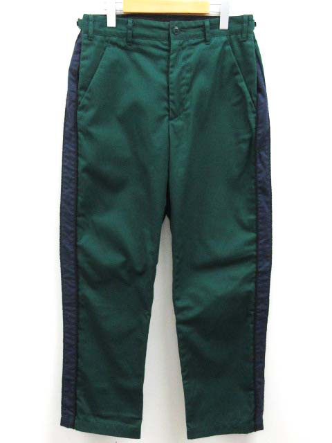 AIE エーアイイー Nepenthes ネペンテス MB PANT ...