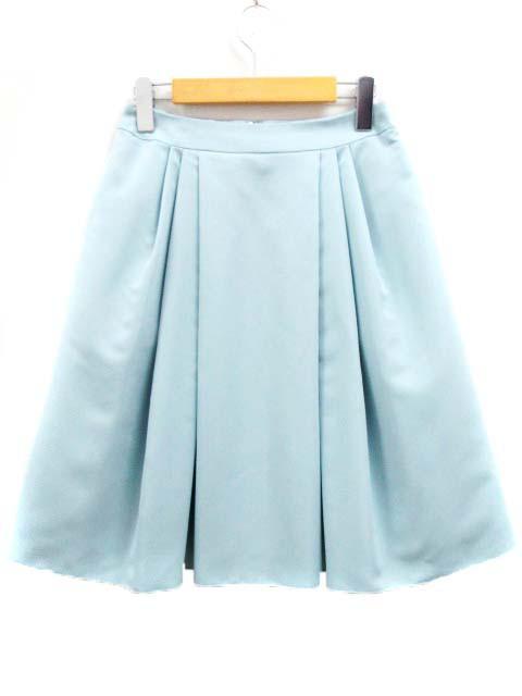 エムプルミエ ブラック M-Premier BLACK スカート...