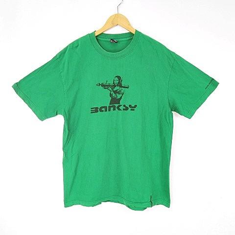 モンタージュ montage Tシャツ カットソー プリン...