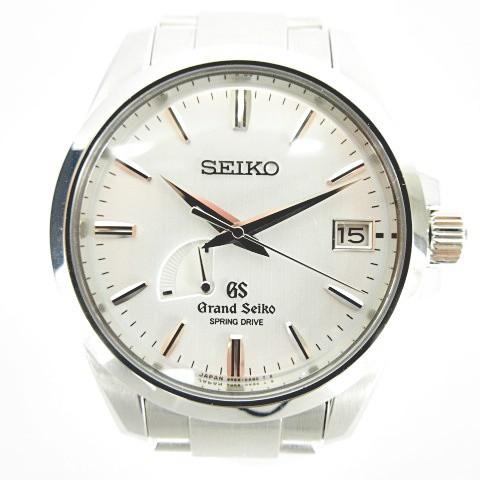 グランドセイコー GRAND SEIKO 9R65-0AG1 SBGA025...