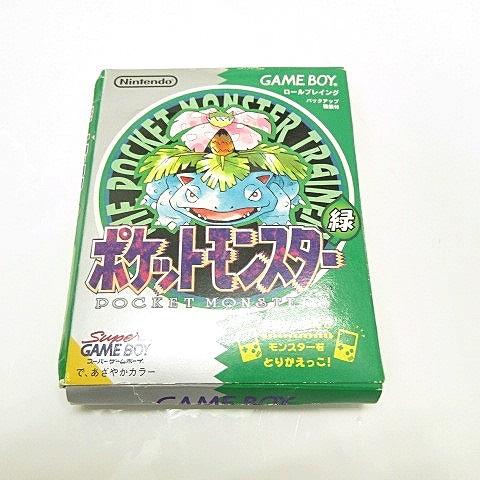 任天堂 GB GAME BOY ゲームボーイ ポケモン ポケ...