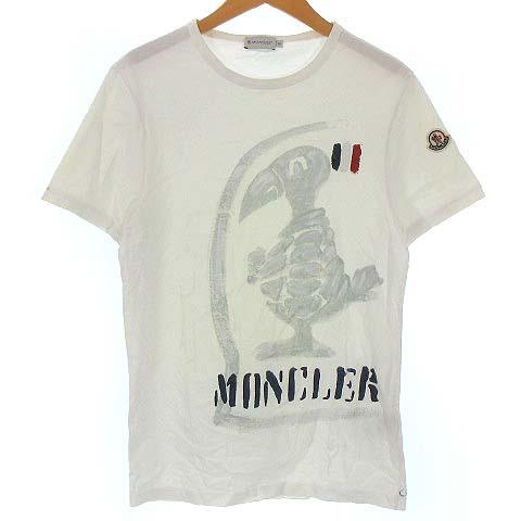 【中古】モンクレール MONCLER 82565 Tシャツ カ...