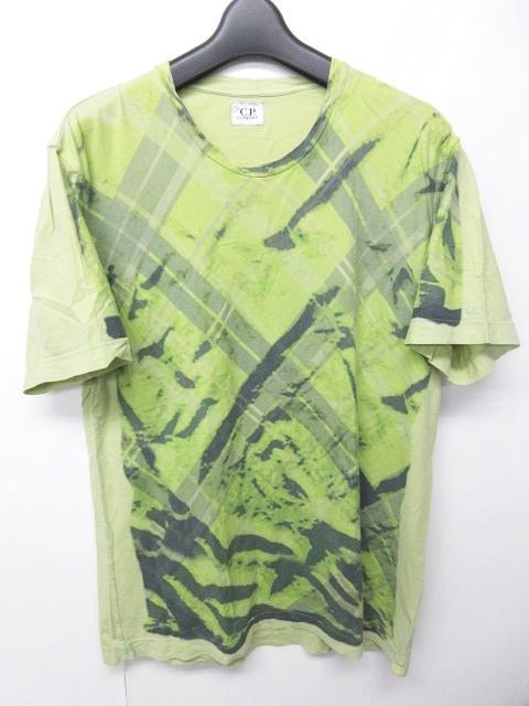 シーピーカンパニー C.P.COMPANY Tシャツ カット...