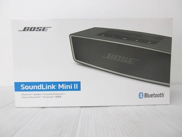 ボーズ BOSE サウンドリンクミニ2 Soundlink Mini...