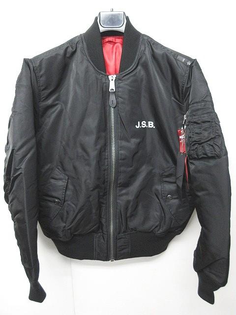 アルファ ALPHA 18AW J.S.B. 三代目J Soul Brothe...
