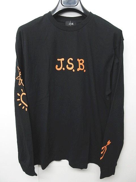 18AW J.S.B. 三代目J Soul Brothers 福岡 限定 Ne...