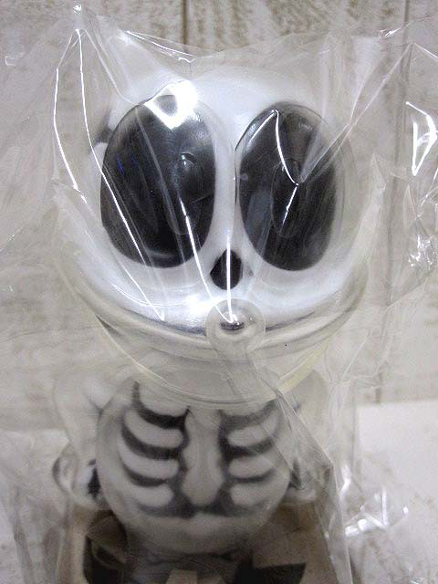 未使用品 SECRETBASE FELIX THE CAT X-RAY WHITE ...