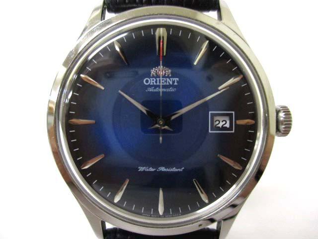 オリエント ORIENT AC08-CO-A 自動巻き 腕時計 ネ...