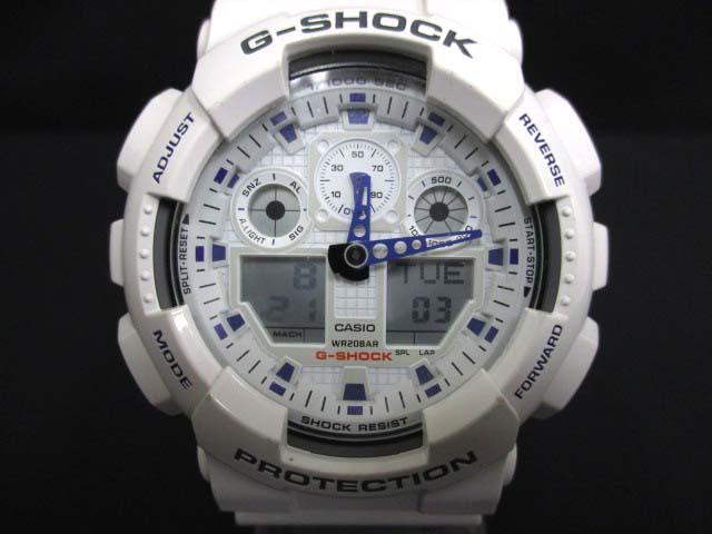 カシオジーショック CASIO G-SHOCK G-LIDE BIG CA...