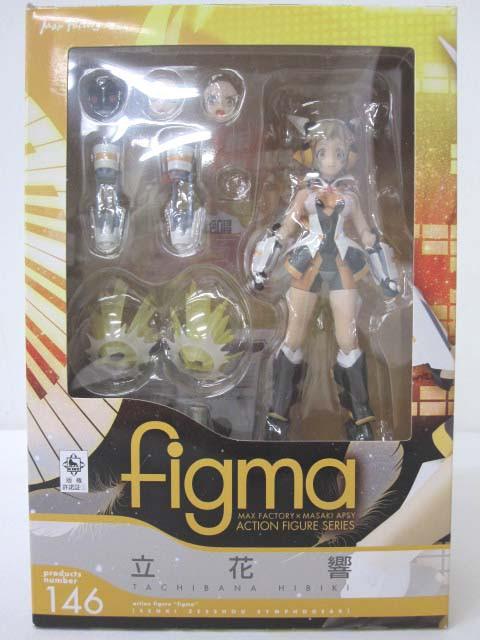 マックスファクトリー フィグマ figma 146 立花 ...