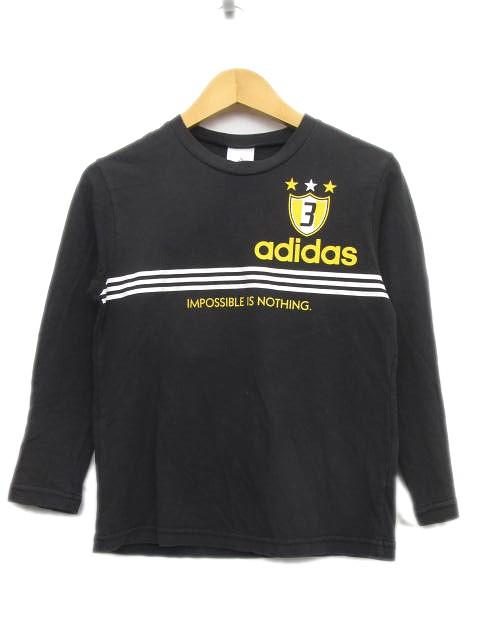 アディダス adidas プリント Tシャツ カットソー ...