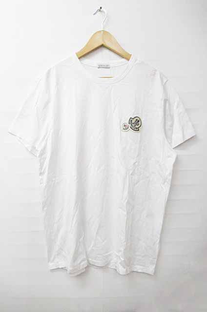モンクレール MONCLER 18SS MAGLIA T-shirt マリ...